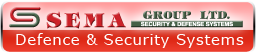 SEMA GROUP  Ltd. Security and defense systems