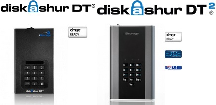 Diskashur DT Desktop Hard Drives